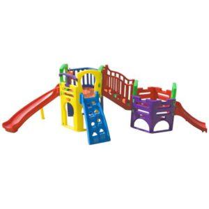 Playground aquárius isga