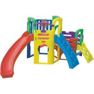 Playground multi play festa isga