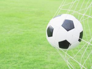 Rede de futebol e futsal isga